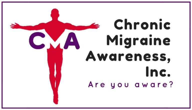 Chronic-Migraine-Awareness-Logo-768x441