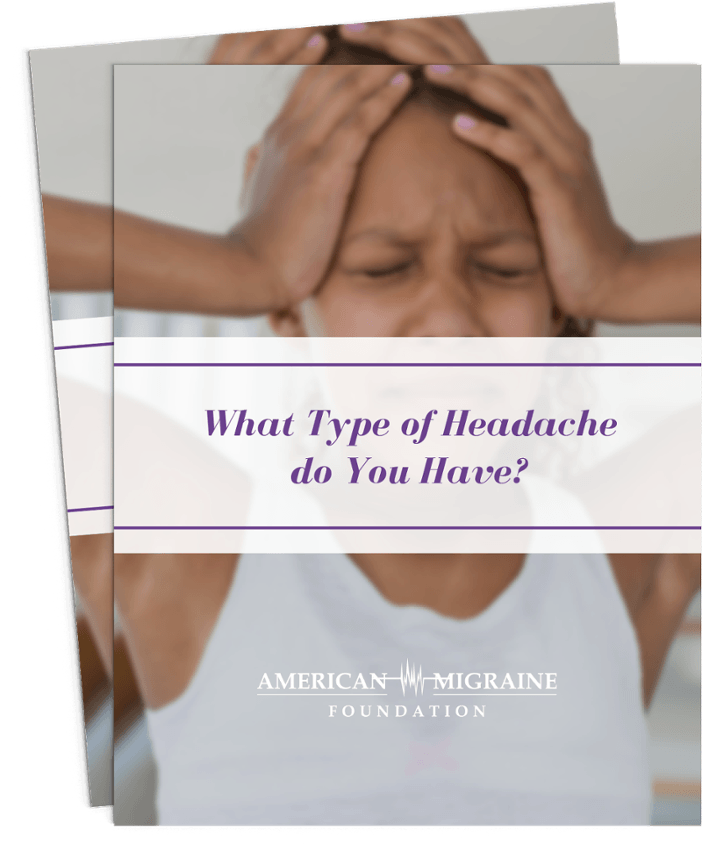 What Type of Headache do You Have