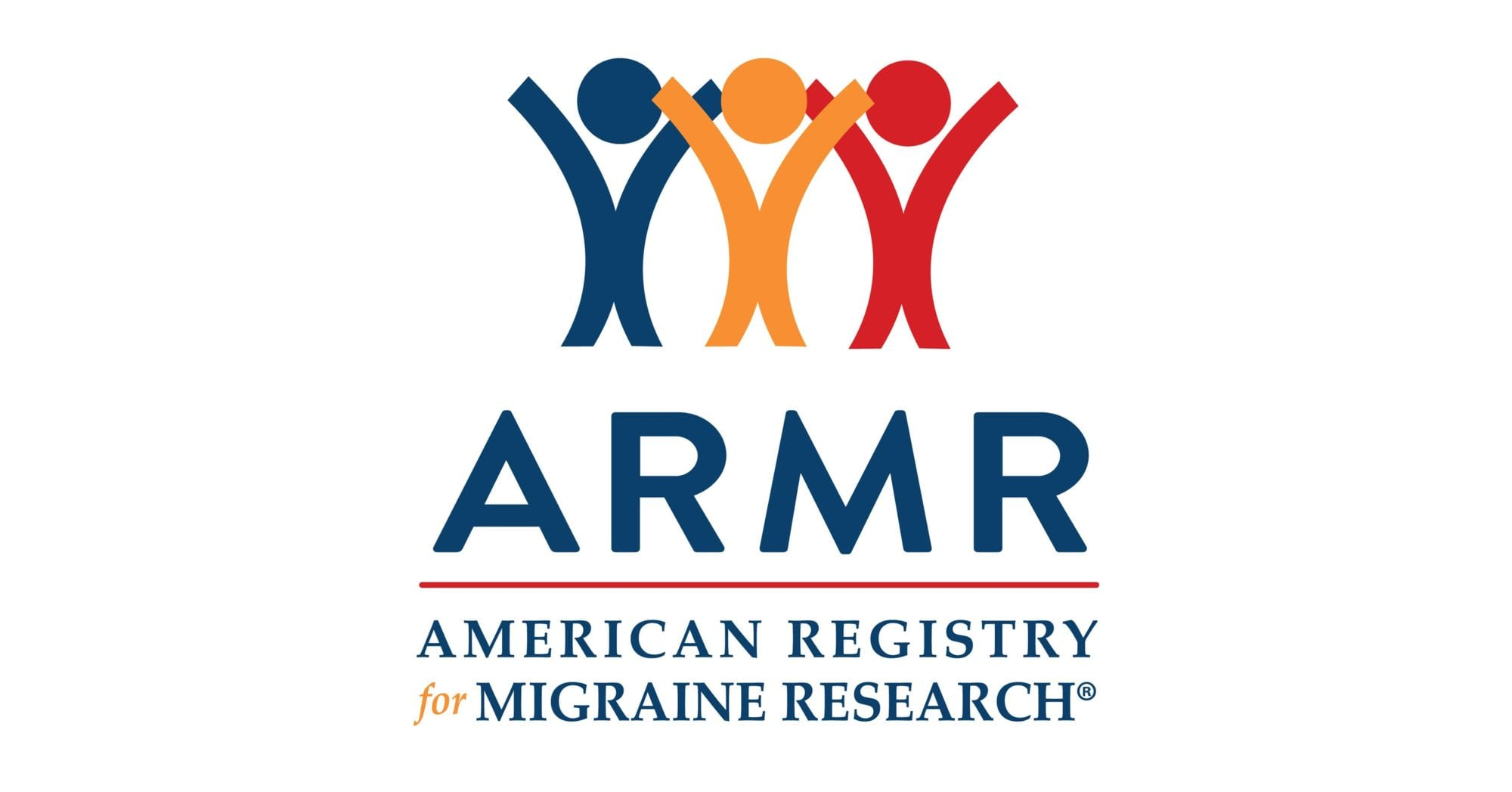 American Registry for Migraine Research logo