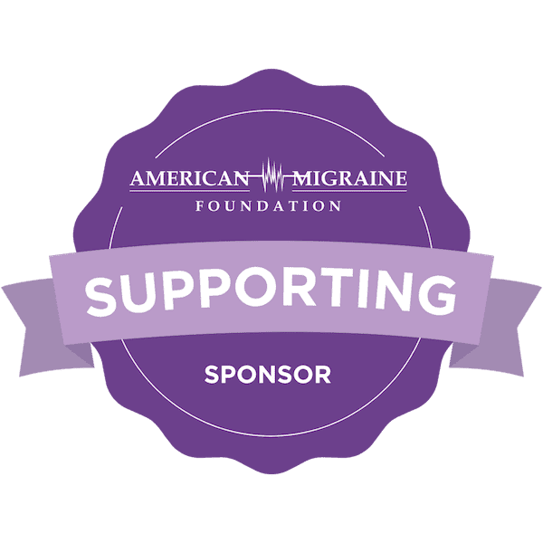 AMF Supporting Sponsor Badge