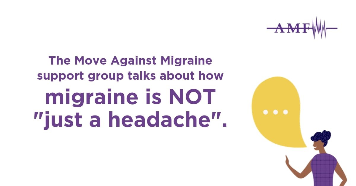 """Just a Headache"" — Impact of Migraine"