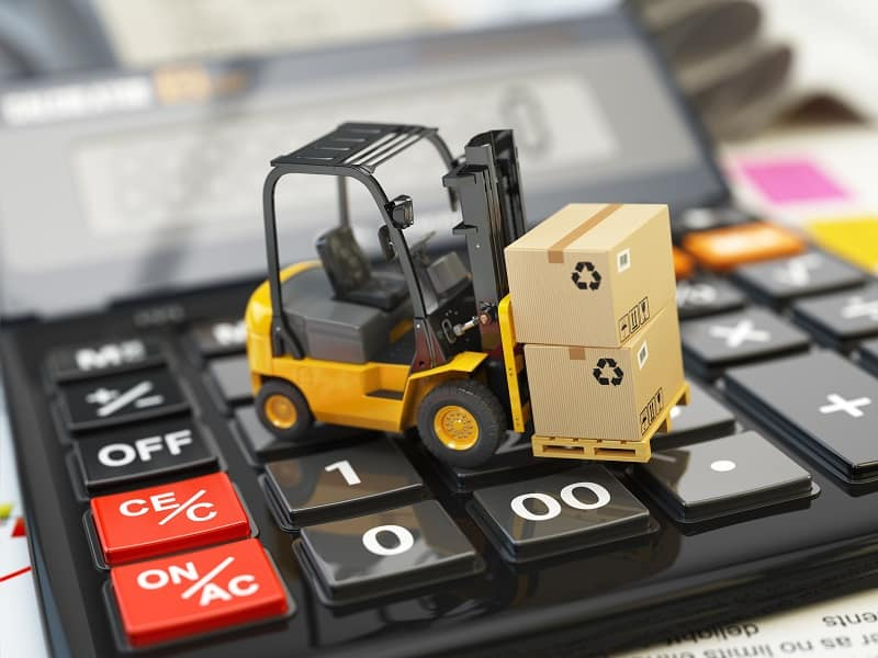 reduce inventory holding costs
